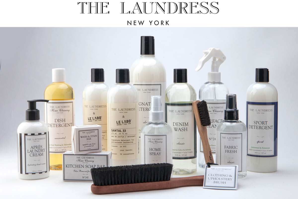 The Laundress Gents